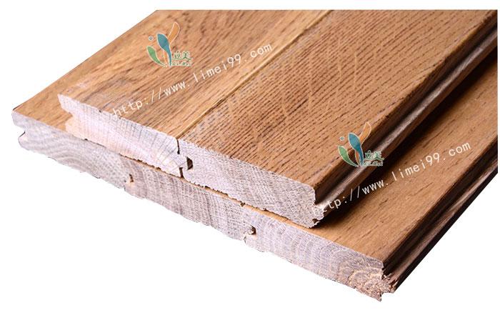 柞木B级运动地板